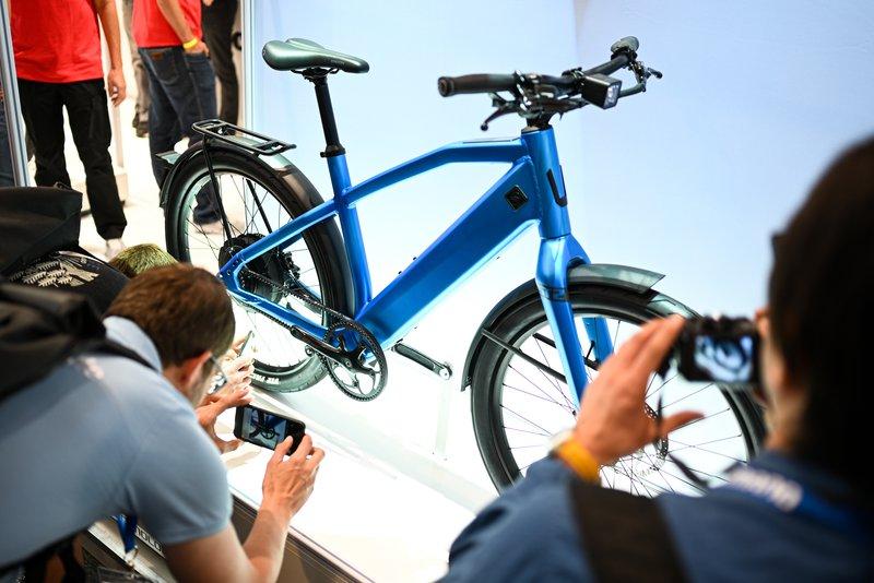 Vorurteile gegen E-Bikes