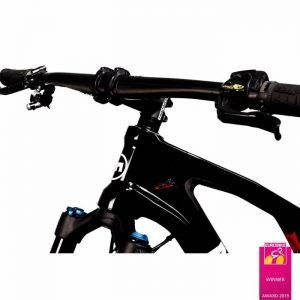 AWARD GEWINNER – Magura Cockpit Intergration