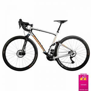 AWARD GEWINNER – Niner Bikes MCR 9 RDO
