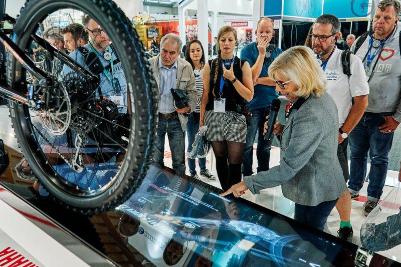 Felix Schön, PR und Öffentlichkeitsarbeit Muli-Cycles GmbH