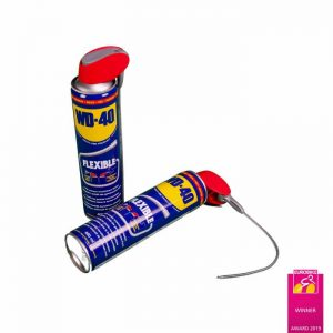 AWARD GEWINNER – WD-40 Flexible