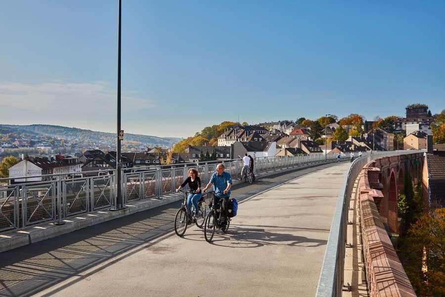 Bergischer Panorama-Radweg