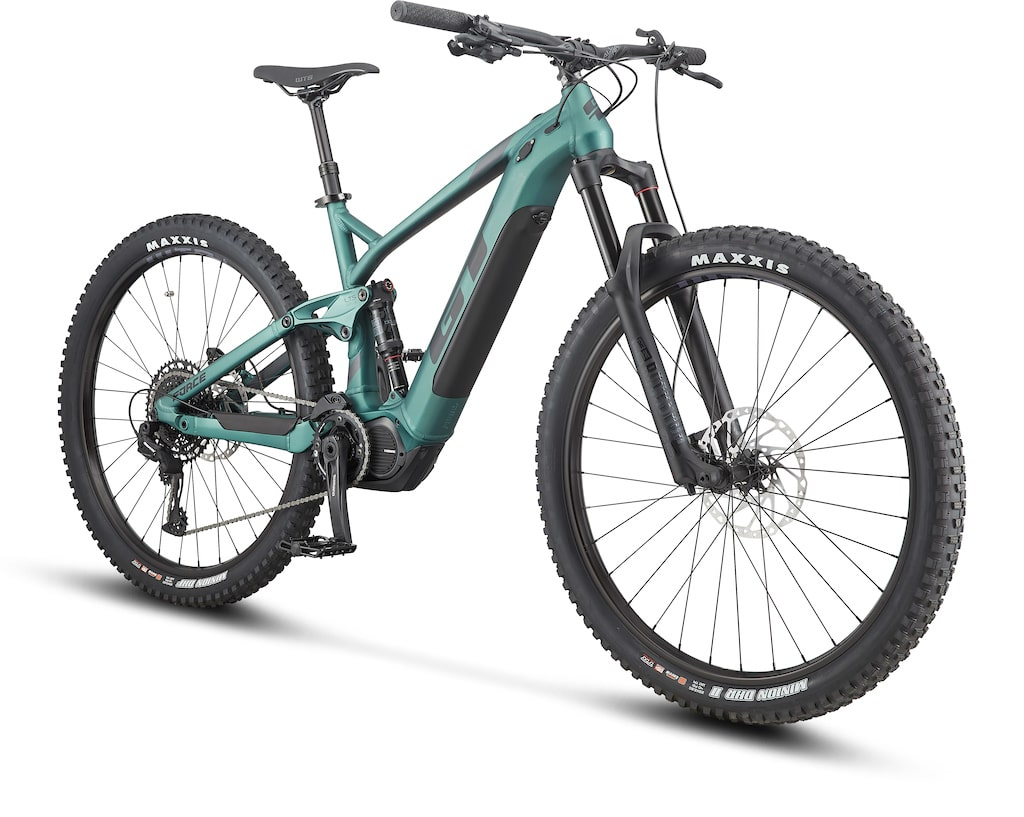 GT Bicycles Force GT-E
