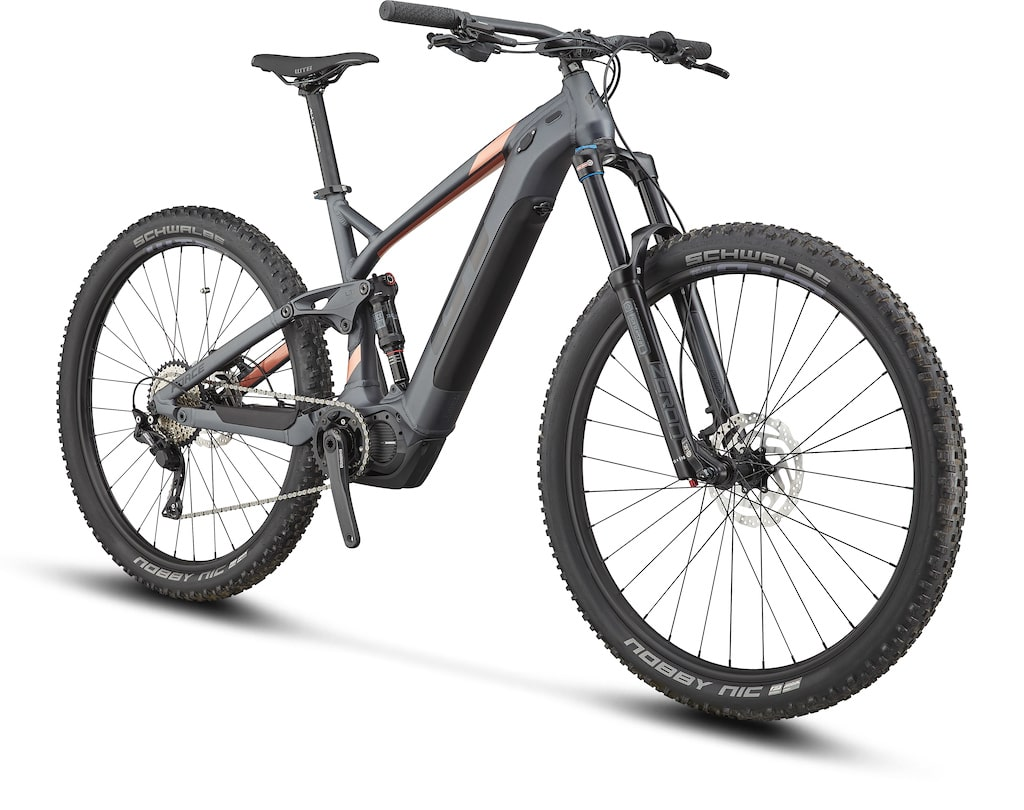 GT Bicycles Force Current.