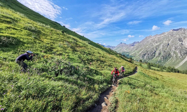 MarkusGreber E-Mountainbike Kalender 2020