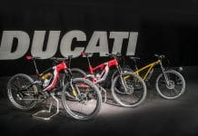 Ducati MIG-RR Limited Edition, MIG-S und E-Scrambler