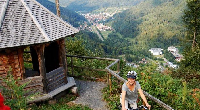 Bad Wildbad E-Biken