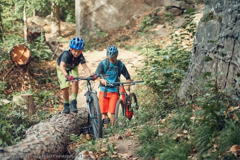Nur Bio-Biker sollen auf den Gipfel