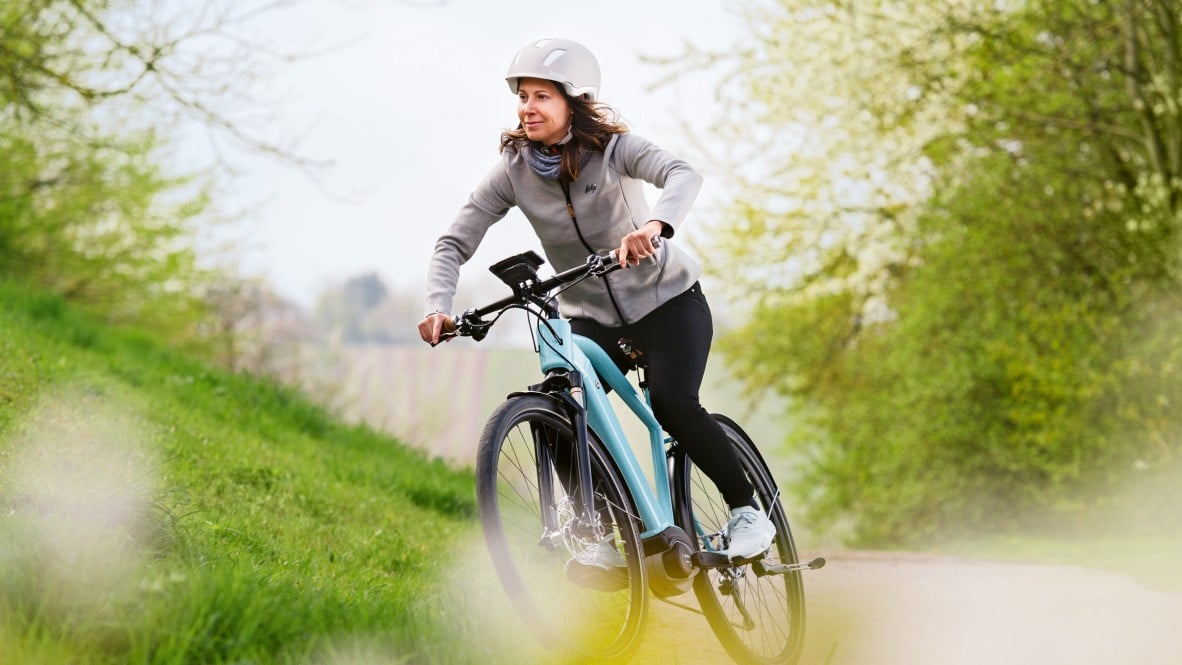 Bosch E-Bike Motore 2020 Active Line Plus