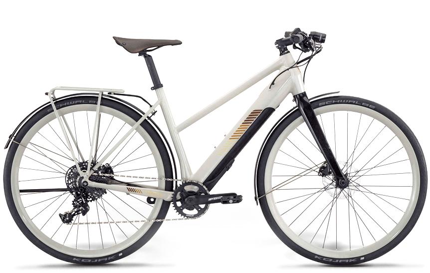 E-Rennrad mit FAZUA Antrieb, Quelle: Hersteller