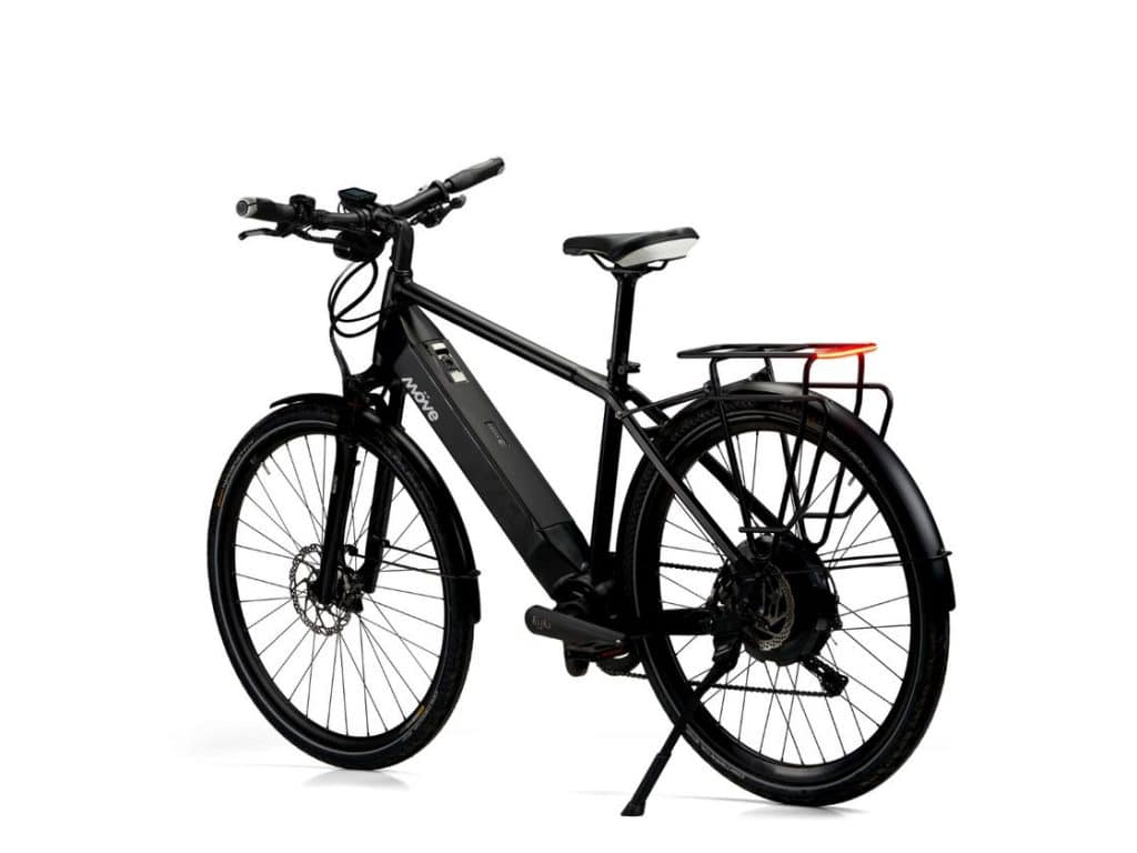 Möve Bikes E-Fly Up