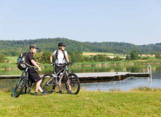 Frühlingsreisetipps rund um Kocher, Jagst und Neckar
