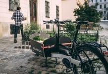 E-Cargobikes von Riese & Müller