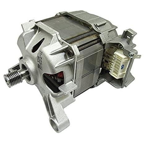 Das Herzstück des Antriebs leistet 2.400 Watt