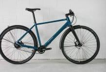 MTB Cycletech Souplesse GT
