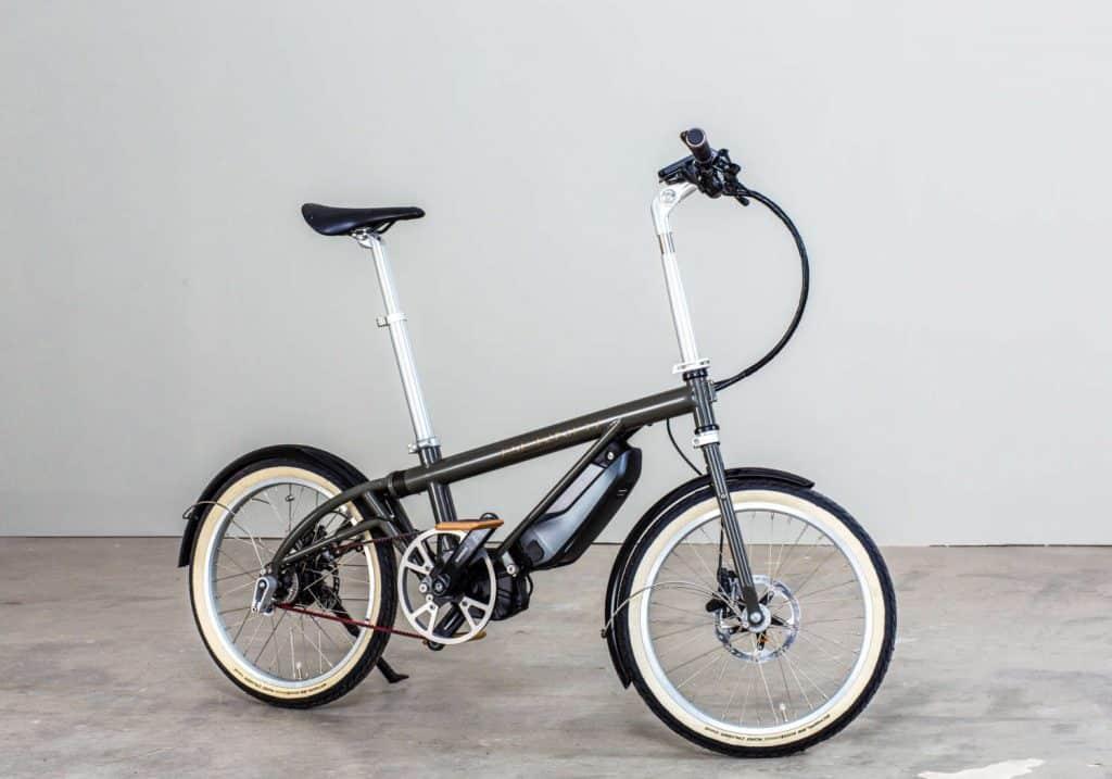 Bernds Kompaktrad