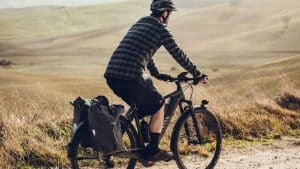 E-Bike statt Auto