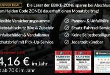 eBike-Versicherung