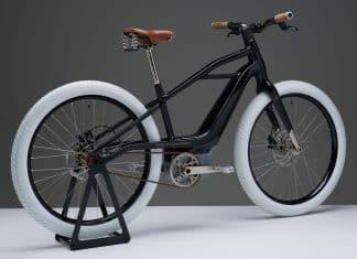 Harley-Davidson Serial 1