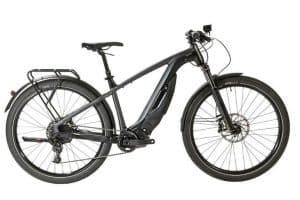 Ducati setzt weiterhin auf hochwertige E-Bikes