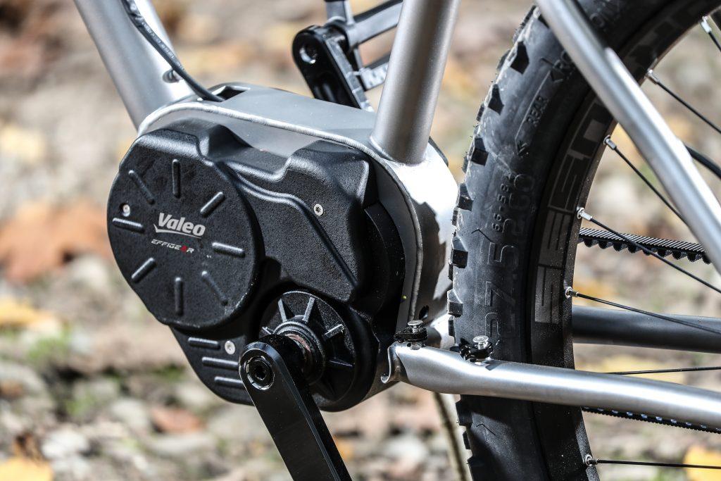 E-Bike Trends 2021 Motoren