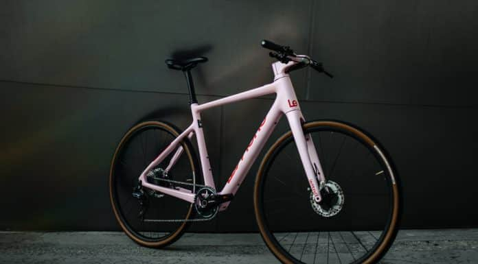 LeMond Urban Bikes