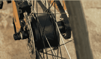Das Urwahn aus dem 3D-Drucker Motor