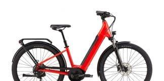 Cannondale E-City-Bikes