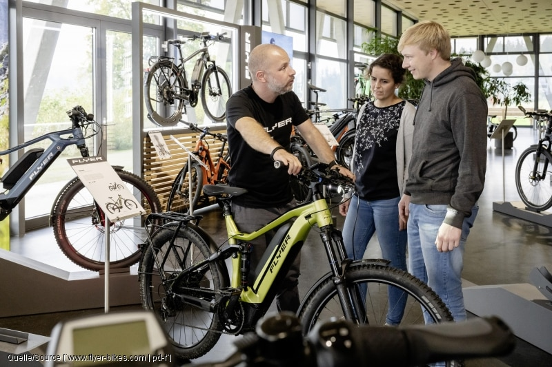 Welches E-Bike 2021?