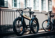Jeep Cruiser E-Bike