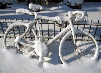 Wasserdichte Stoffe für Regenschutz rund um das Fahrrad
