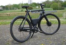 Test VanMoof S3