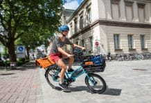 Cargo-Bike Loden One