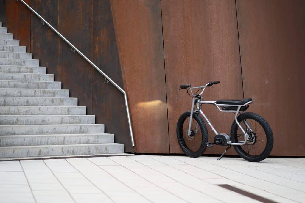 Ruff Cycles Biggie