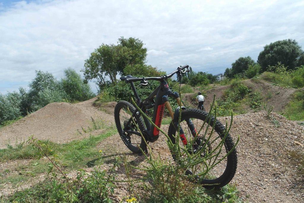 MT5-Bremsen von Magura