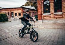 Jeep Fold FAT E-Bike FR 7024