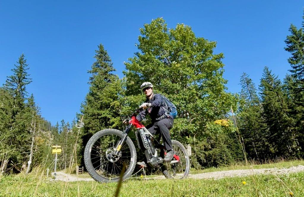 Das Ducati TK 01 RR