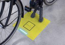E-Bike-Laden ohne Stecker